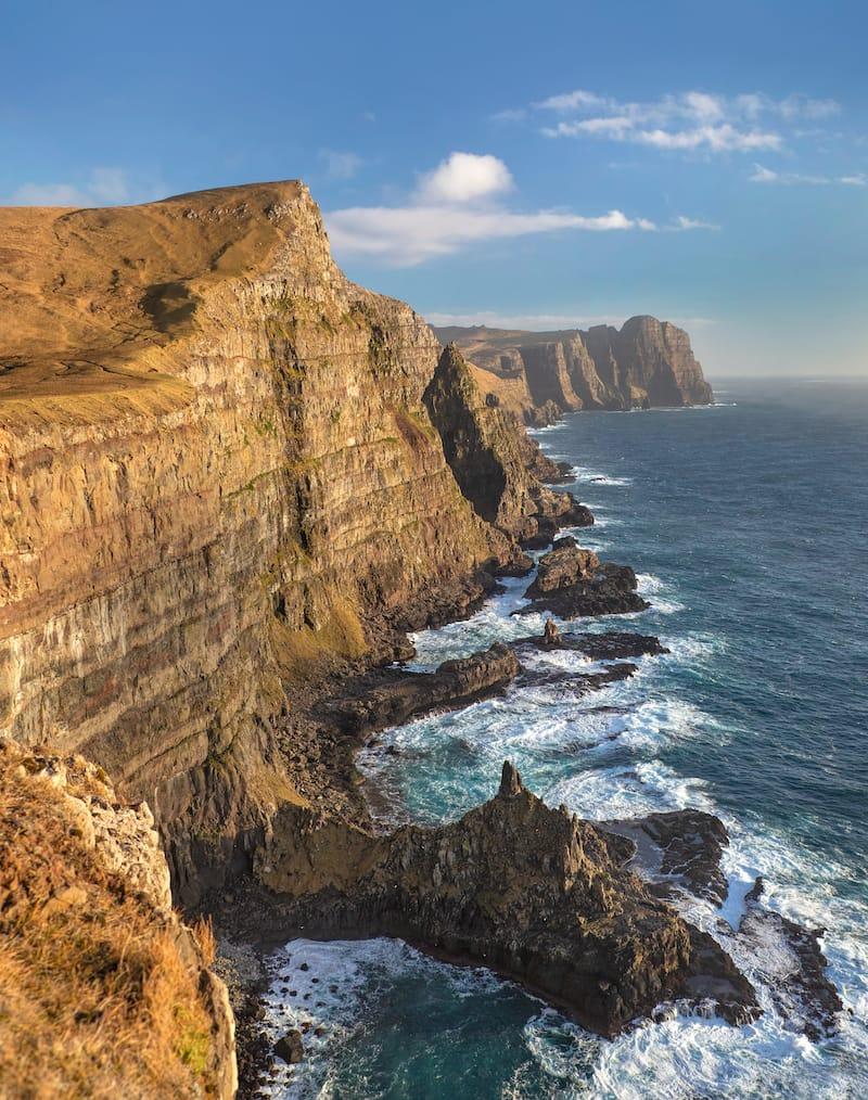Things to do in Suduroy Faroe Islands