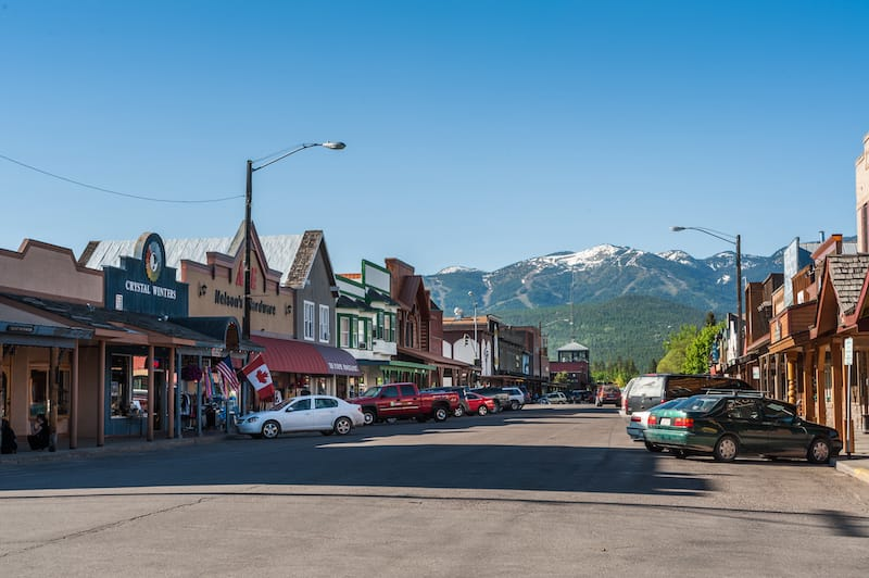 Things to do in Whitefish Montana
