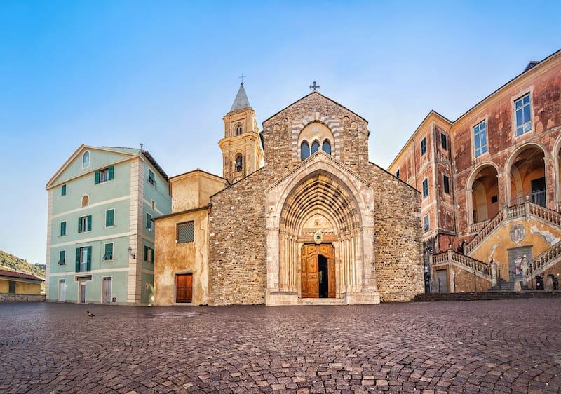 Ventimiglia Italy 2
