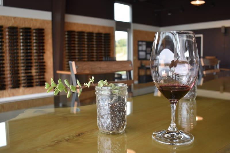 Wineries in Walla Walla Washington