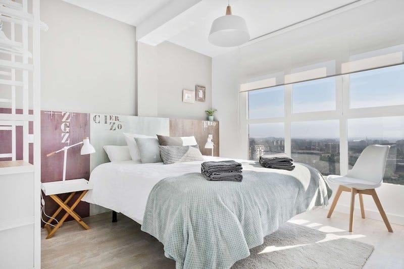 Airbnbs in Zaragoza