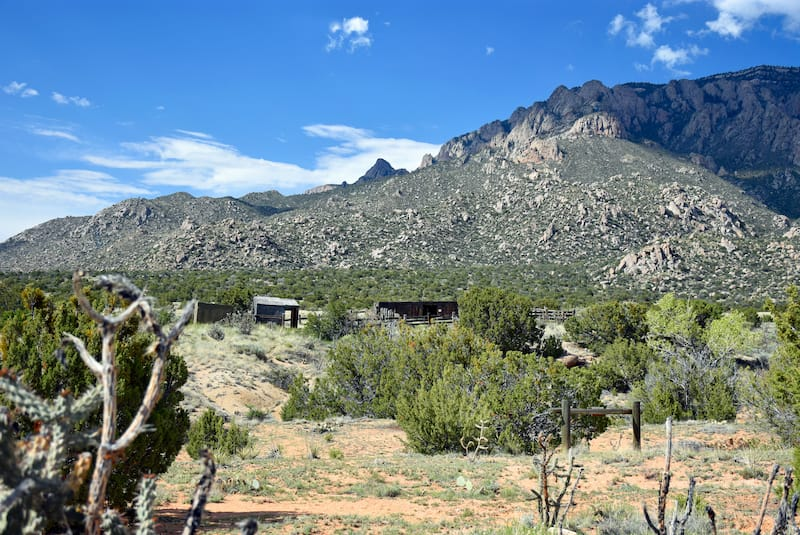 Best hiking trails in Albuquerque New Mexico