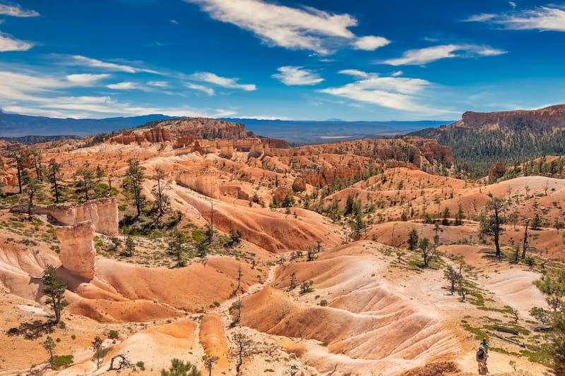 Bryce Canyon itinerary 1 days