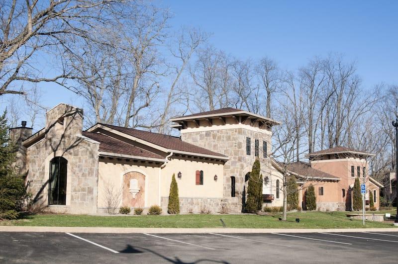 Gervasi Winery in Ohio