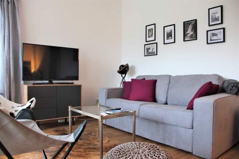 Lugano apartment 1