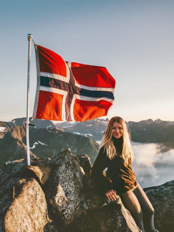 Norwegian-People