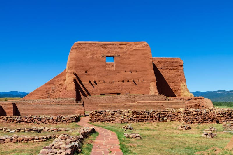 Pecos National Historical Monument