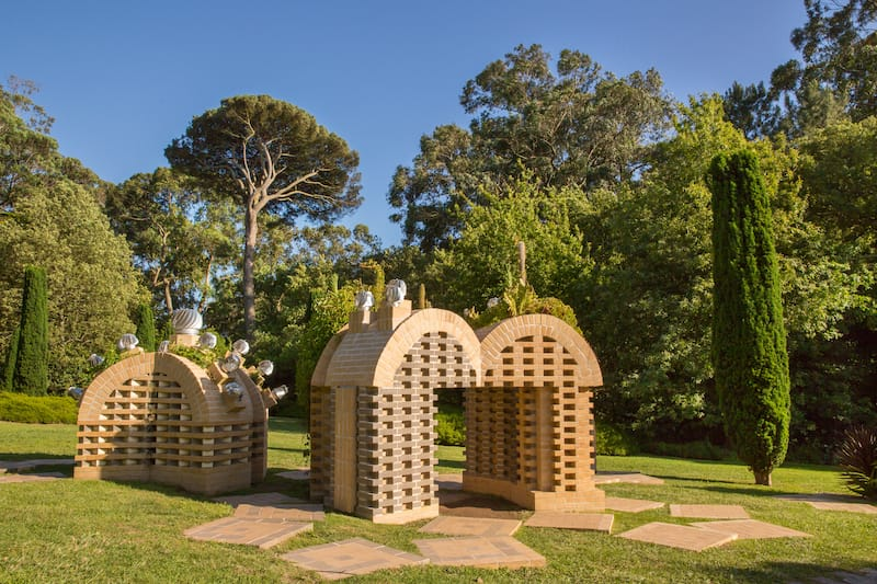 Serralves Museum - Editorial credit- Mary Doggett - Shutterstock.com