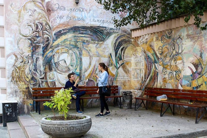 Things to do in Kharkiv Ukraine-3