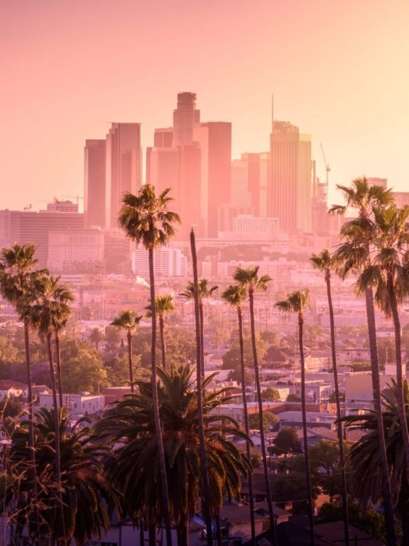 Best Places to Visit on a Weekend in LA