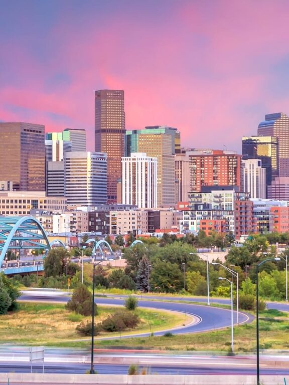 5 Attractions for a Denver Weekend Trip