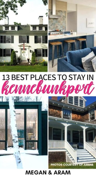 Are you looking for the best Airbnbs in Kennebunkport, Maine for your upcoming trip? We have the best Kennebunkport Airbnbs and seaside cottages right here! | Kennebunkport accommodation | Kennebunkport Airbnb rentals | Kennebunkport summer rentals | Kennebunkport cottages | Where to stay in Kennebunkport | Accommodation in Kennebunkport | Airbnb Kennebunkport | Airbnb Kennebunk | Kennebunk accommodation | Kennebunkport itinerary | Kennebunkport trip | Maine Airbnbs