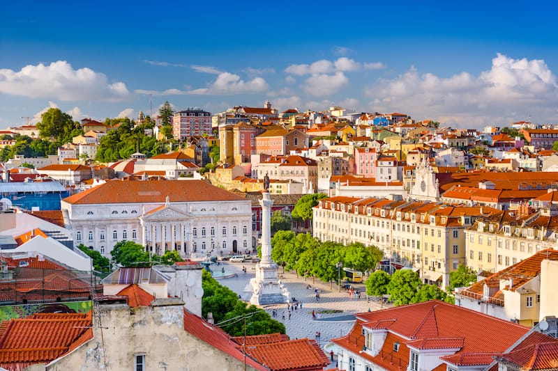 2 days in Lisbon itinerary