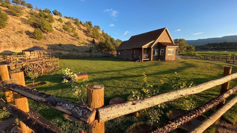A Relaxing Ranch Stay near Capitol Reef
