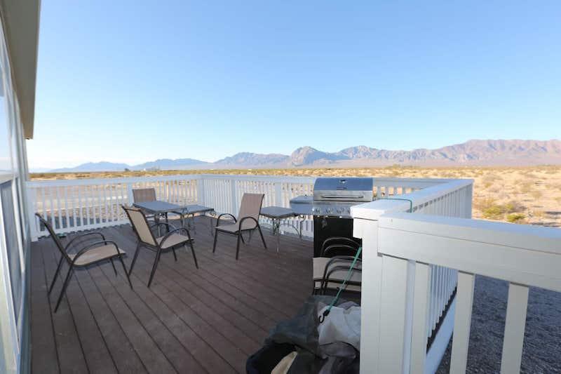 Airbnb Near Death Valley National Park - Desert Escape