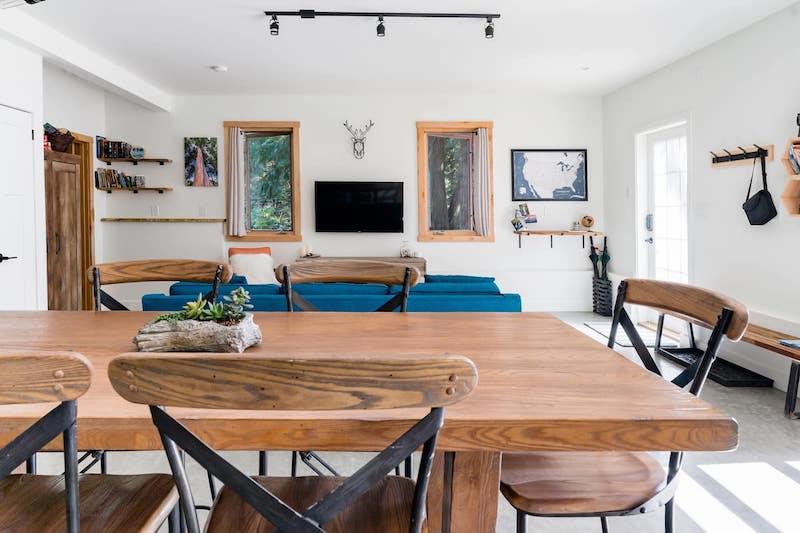 Airbnb Port Angeles WA rentals