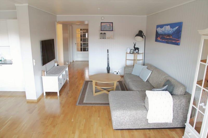 Airbnb Svalbard Norway