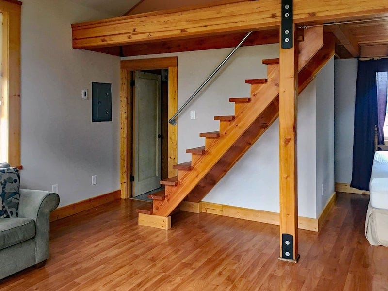 Airbnb in Port Angeles WA