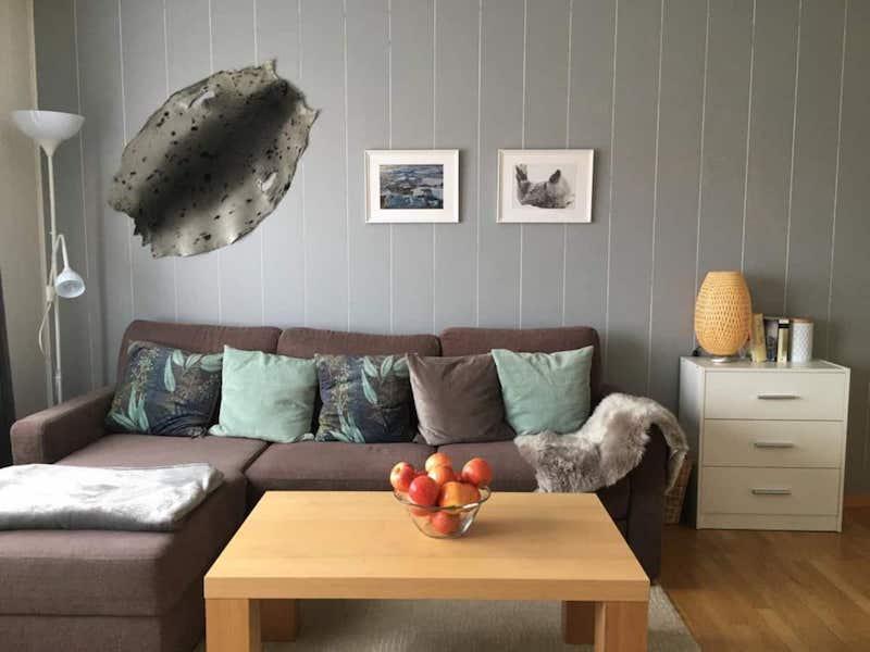 Airbnbs in Svalbard