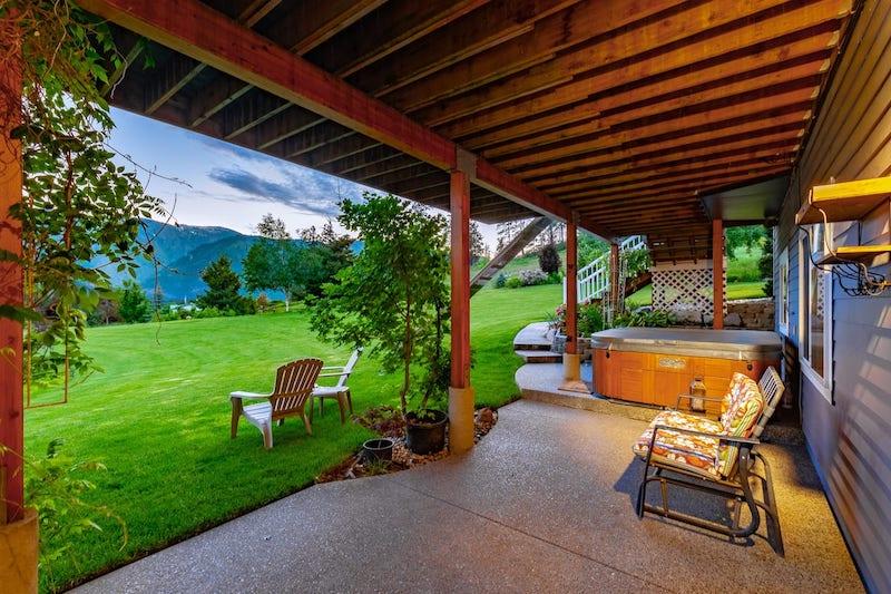 Beautiful Guest Suite in Leavenworth