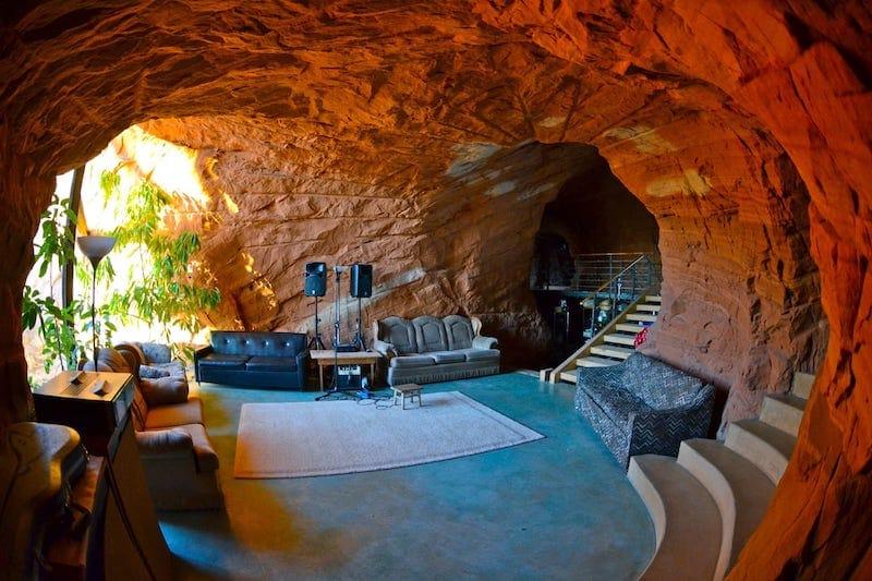 Bedrock Homestead - Grand Staircase Escalante 2
