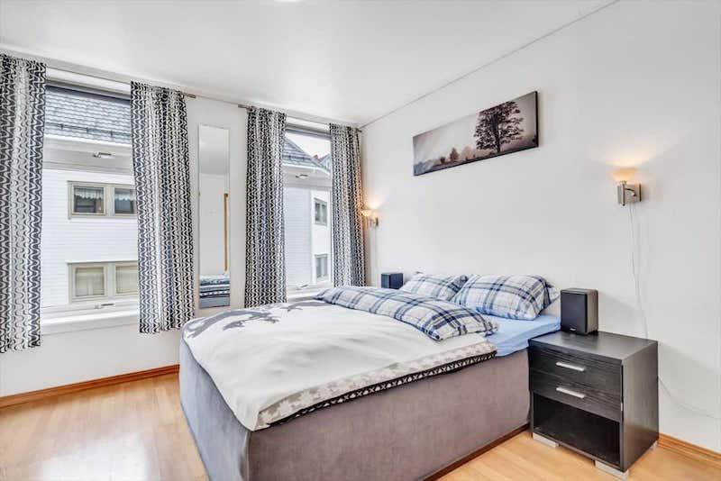 Bedroom in Alesund