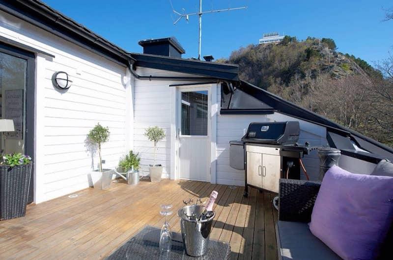 Best Airbnbs in Ålesund Norway