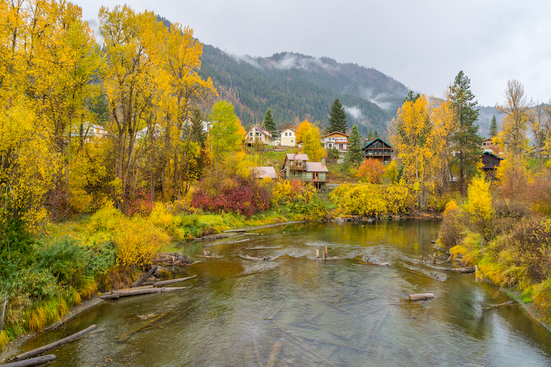 Best Airbnbs in Leavenworth WA