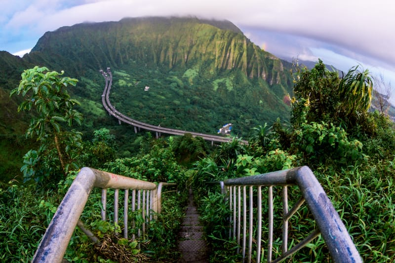 Best Places to Visit in May in the USA - Oahu