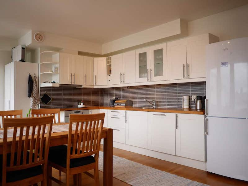 Best airbnbs in ALESUND