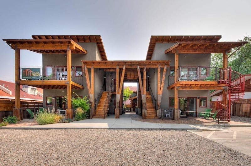 Casa Moab
