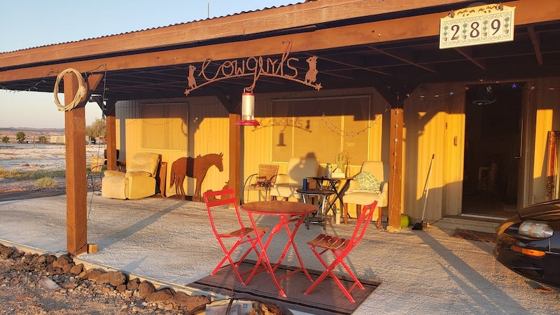 Cowgirls Ranch