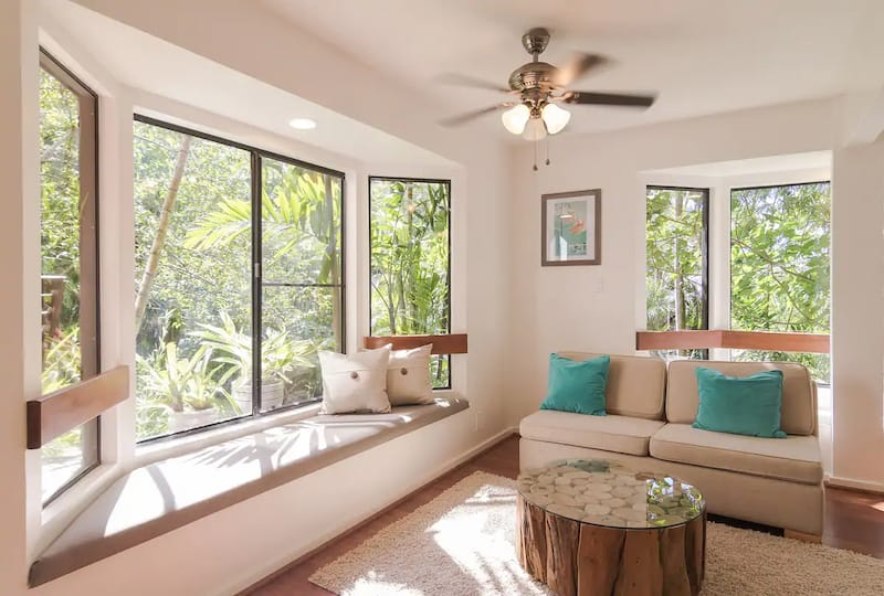 Cozy Tropical Retreat in Honolulu