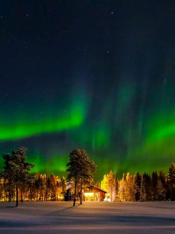 Finland in winter shutterstock_1215539308
