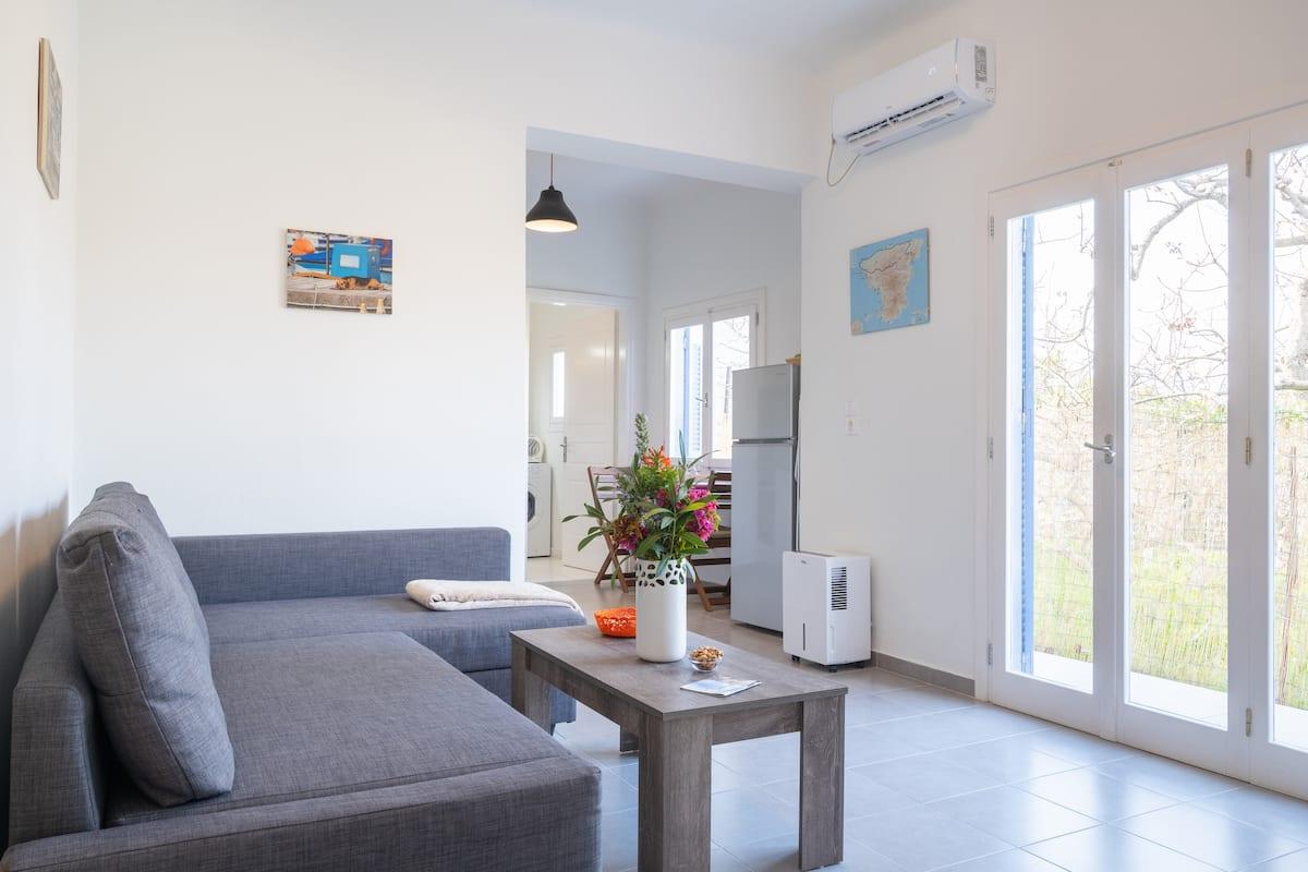 Greece airbnb Aegina