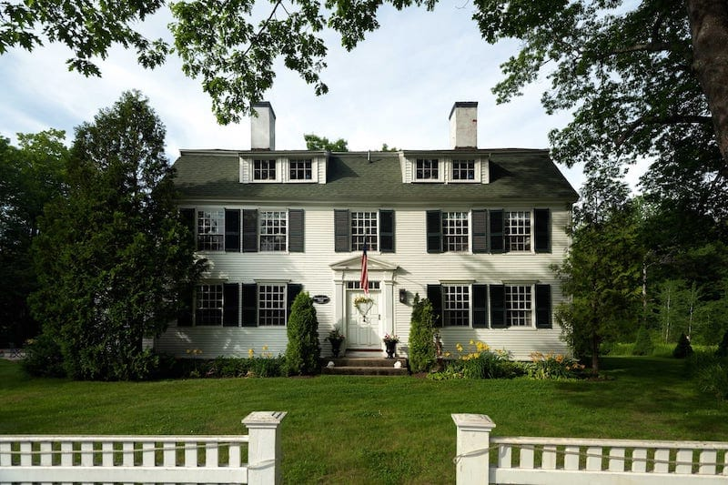 Historic, Luxury Kennebunkport Home (Pet-Friendly)