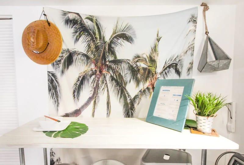 Little Paradise Studio in Waikiki
