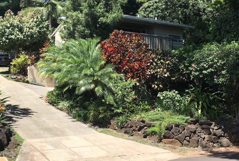 Luxury Retreat on Maunalani Heights