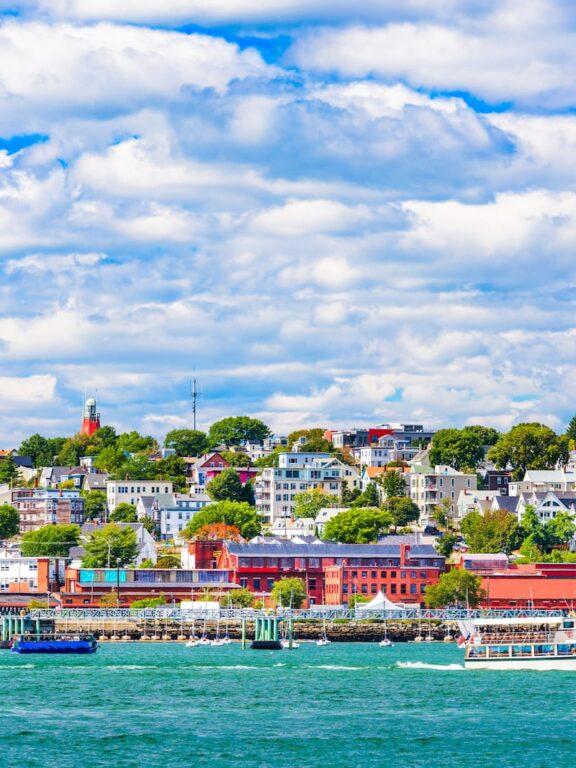 Maine storyshutterstock_731816731