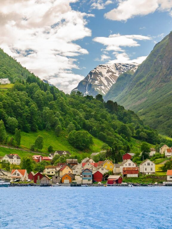Moving to Norway story shutterstock_530607790