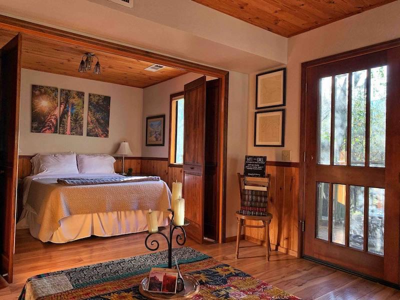 Private Room Sequoia