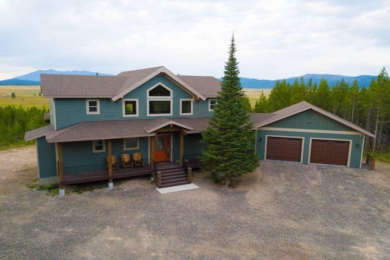 Retreat @ Island Park - Luxury Near Yellowstone