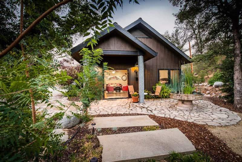 Sequoia Airbnb