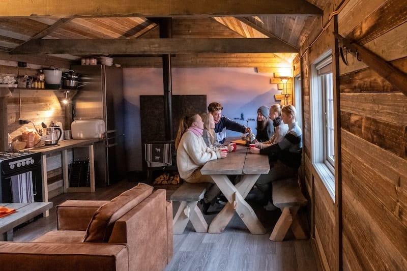 Svalbard Airbnb