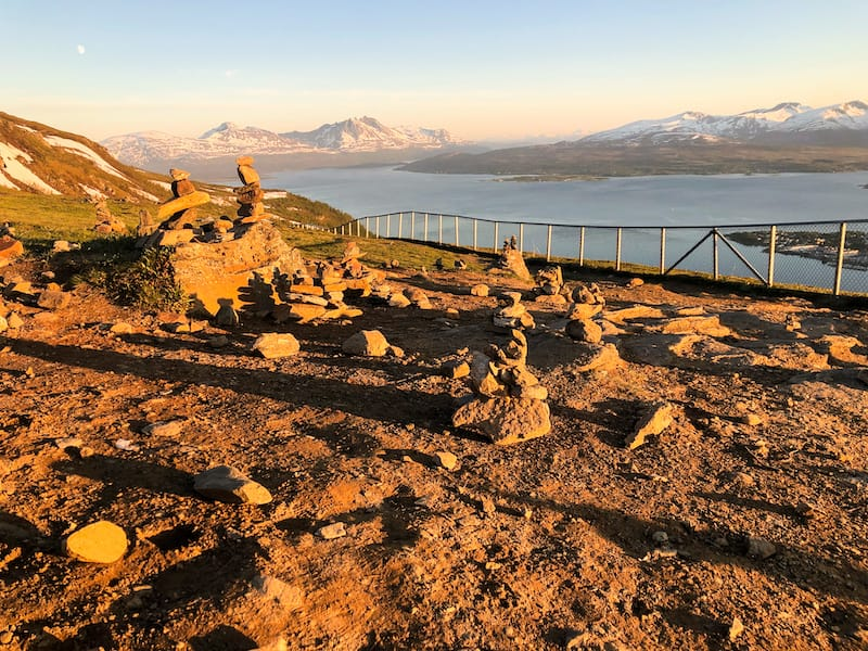 Things to do in Tromso in summer-12