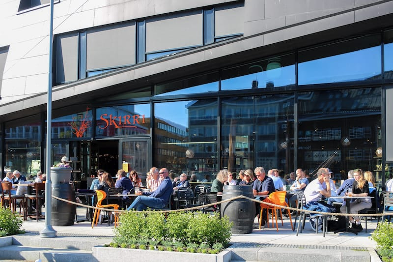 Things to do in Tromso in summer-2