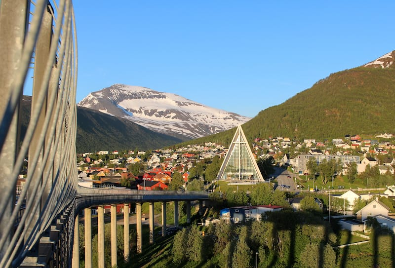 Things to do in Tromso in summer-6