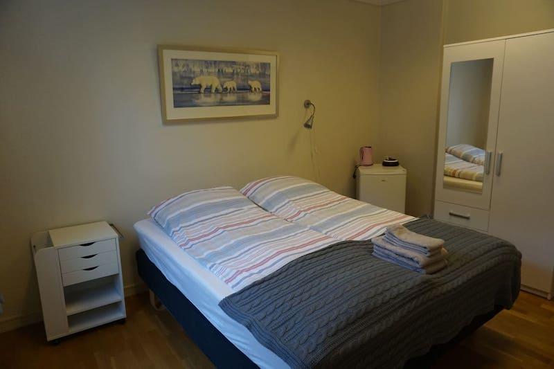 private room alesund