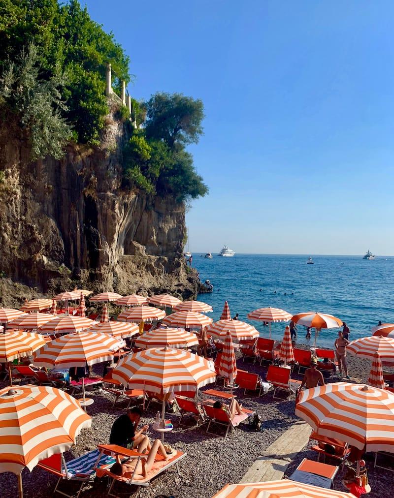 Arienzo Beach Club