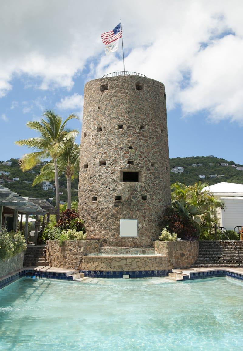 Blackbeard's Castle
